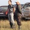 Максим Ефремов и Александр Полено