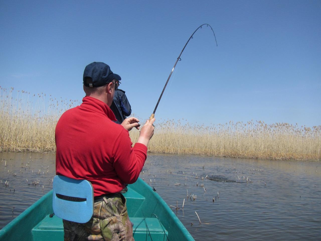 рыбалка в астраханской области частный сектор цена