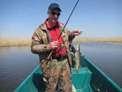 озеро синец рязань рыбалка