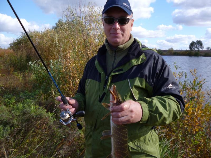 фотографии с рыбалки 2014