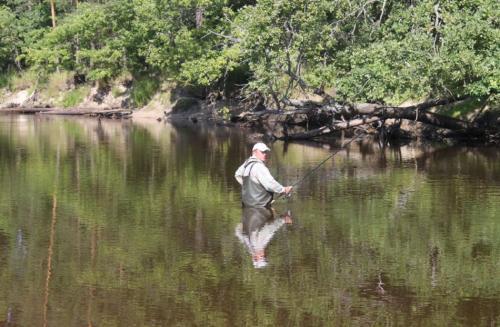 пра деулино рыбалка