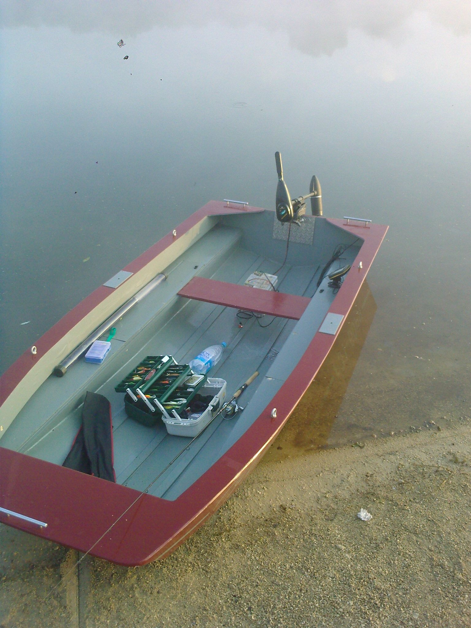 купить лодку кефаль в карелии