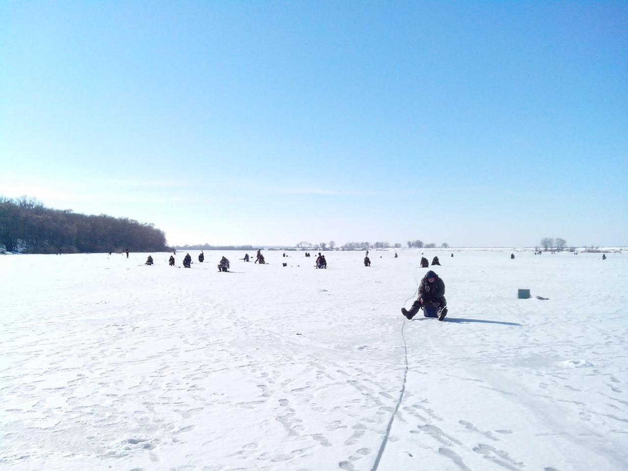 сайт рыбалка рязань