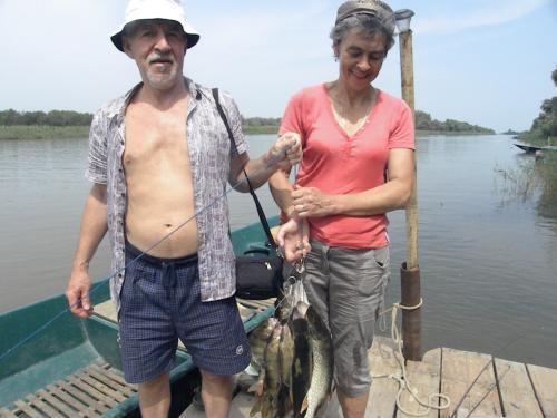 запрет на рыбалку в оренбургской