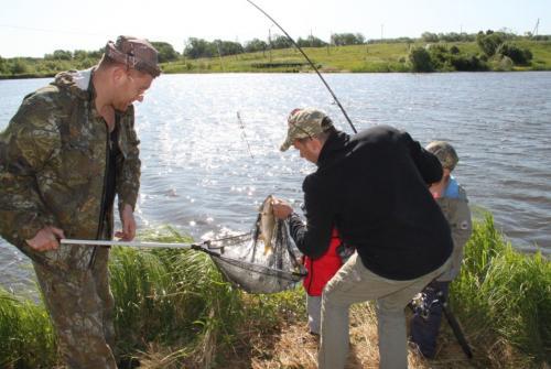все для рыбак в рязани