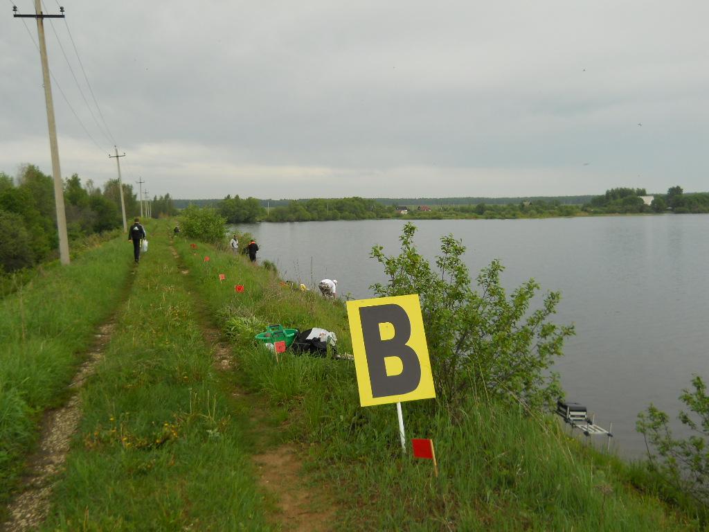 места для рыбалки во владимирской обл