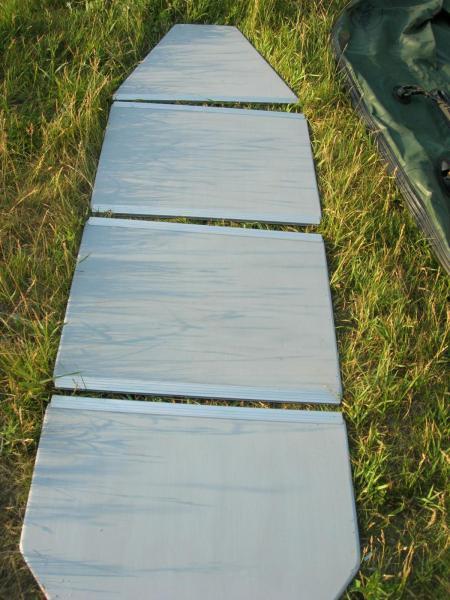 покрытие для пластиковой лодки