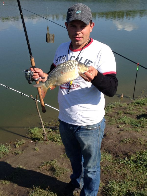 Ибердский - Платные водоемы - Рыбалка в Рязани: РКР
