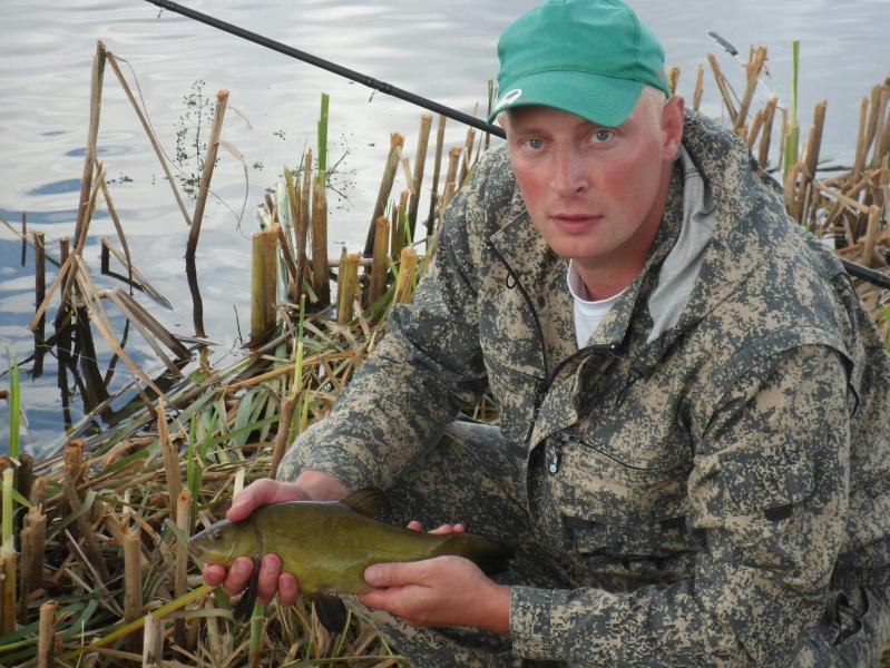 деревня поярково рязанская область рыбалка